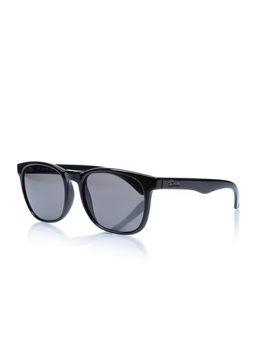 Exess Gözlük Siyah
